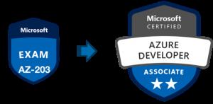 AZ-203-logo