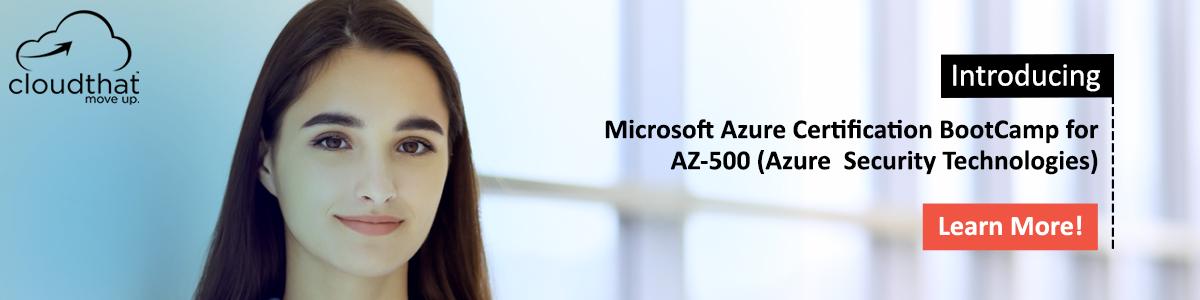 Microsoft Azure Certification BootCamp for Exam AZ-400 (Microsoft Azure DevOps Solutions)