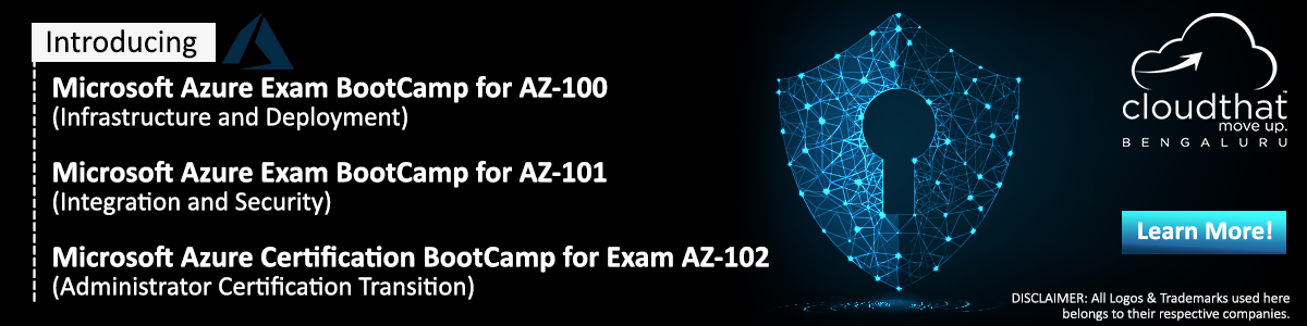 Microsoft Azure Administrator Courses