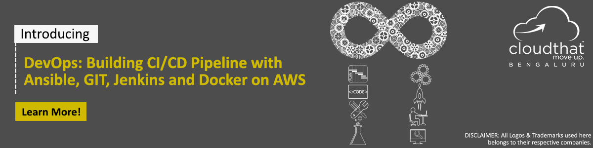 DevOps: Building CI/CD Pipeline with Ansible, GIT, Jenkins and Docker on AWS