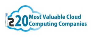 IS 20 Most Valuable Cloud Computing Companies_logo