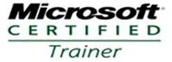 Microsft Certified Trainer