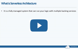 Serverless Architecture on AWS