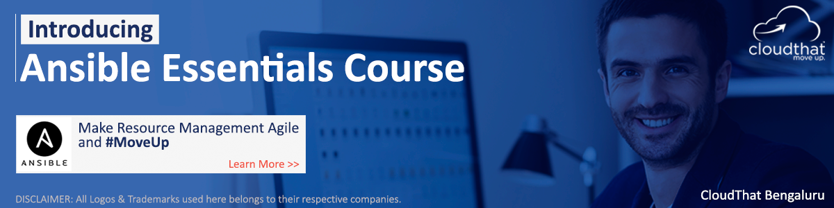 Ansible Essentials Course