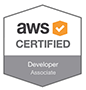 AWS Deveoper Associte