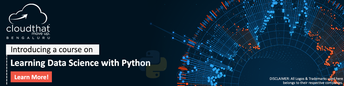 Learning Data Science with Python