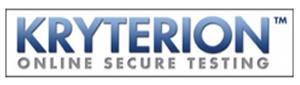 Kryterion Online Testing Solutions