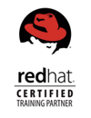 Redhat Certified Training Partner