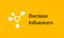 Decision Influencers
